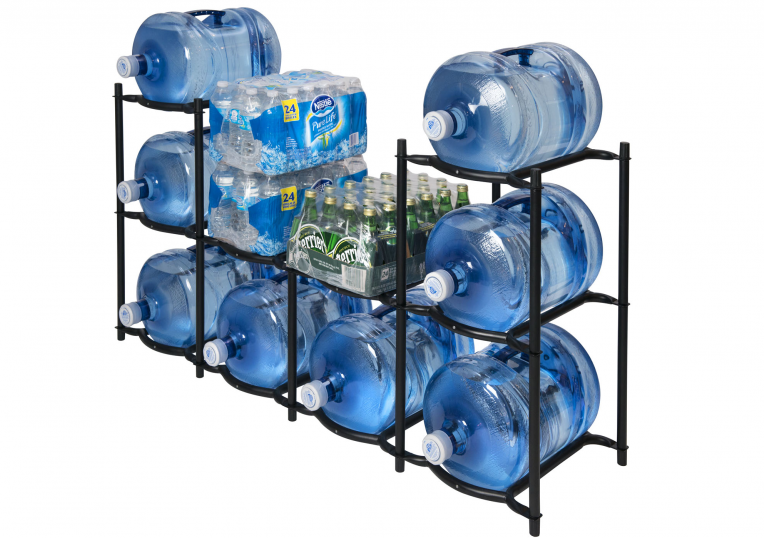 How To Store Your Freshly's Delivered Water Bottles